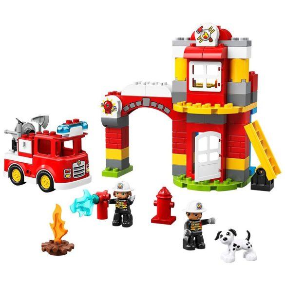 LEGO DUPLO 10903 Tûzoltóállomás