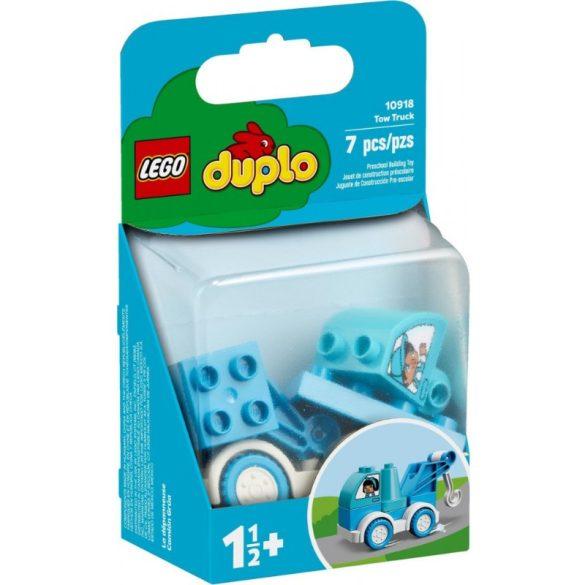 LEGO DUPLO 10918 Autómentő