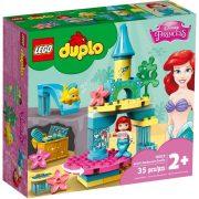 LEGO DUPLO Princess 10922 Ariel víz alatti kastélya