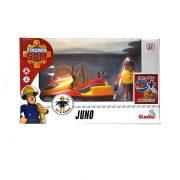 Sam a tűzoltó - Juno jet ski Elvis figurával