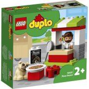 LEGO DUPLO 10927 Pizzéria