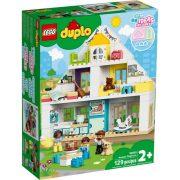 LEGO DUPLO 10929 Moduláris játékház