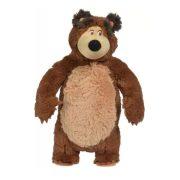 Mása és a medve - Medve álló plüss figura (40 cm)