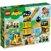 LEGO DUPLO Town 10932 Bontógolyó