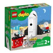 LEGO DUPLO Town 10944 Ûrsikló küldetés