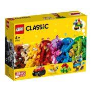 LEGO Classic 11002 Alap kocka készlet