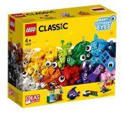 LEGO Classic 11003 Kockák és szemek