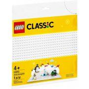 LEGO Classic 11010 Fehér alaplap