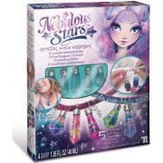 Nebulous Stars - Kívánságtartó amulett készítő szett