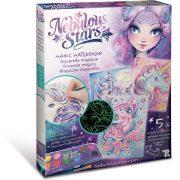 Nebulous Stars - Nebulia mágikus vízfesték készlete