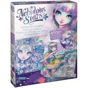 Nebulous Stars - Díszíts szám szerint! Jégvilág játékszett - Isadora és Iceana