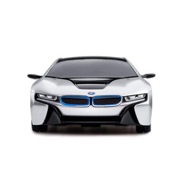 Rastar 48400 Távirányítós autó 1:24-es méretaránnyal - BMW i8 (fehér)