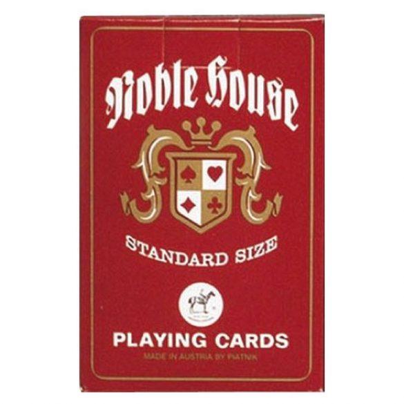 Noble House römikártya (1 x 55 lap)