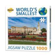 Cheatwell mini puzzle - Buckingham palota (1000 db)