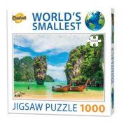 Cheatwell mini puzzle - Phuket (1000 db)