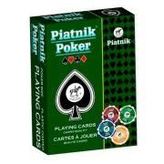 Poker pókerkártya (1 x 55 lap)