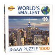 Cheatwell mini puzzle - New York (1000 db)