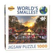 Cheatwell mini puzzle - Amsterdam (1000 db)