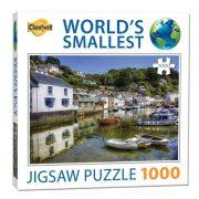 Cheatwell mini puzzle - Polperro (1000 db)