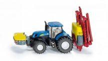 SIKU 1799 New Holland traktor