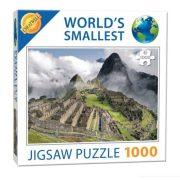 Cheatwell mini puzzle - Machu Pichu (1000 db-os)