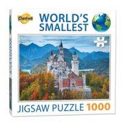 Cheatwell mini puzzle - Neuschwanstein kastély (1000 db)
