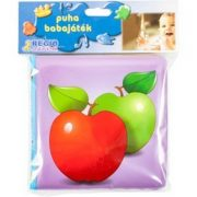 Gyümölcsös pancsolókönyv bébijáték