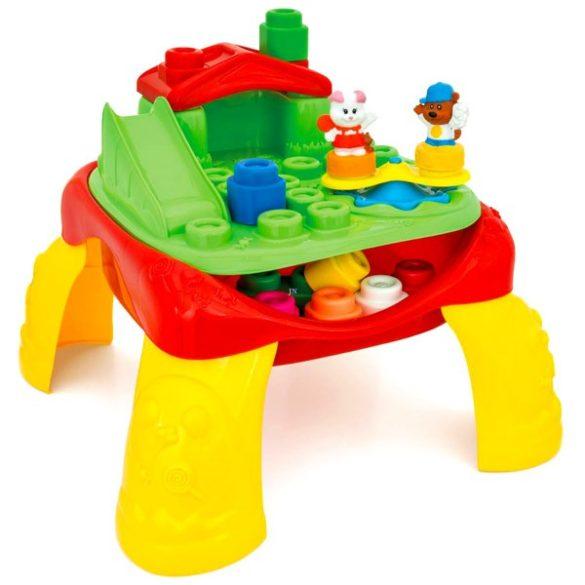 Clemmy bébi asztalka
