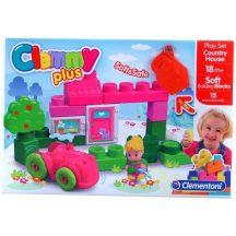 Clemmy Plus Vidéki ház