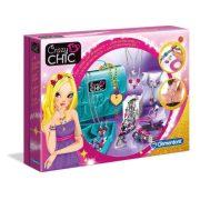 Crazy Chic 15125 - Ékszer stúdió - ékszerkészítő készlet táskában