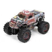 New Bright Monster Jam Távirányítós autó 1:15-ös méretaránnyal - ZOMBIE