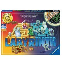 Labirintus sötétben társasjáték