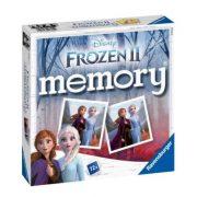 Ravensburger 24315 Memóriajáték - Jégvarázs 2