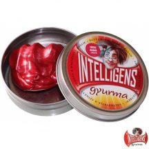 Intelligens Gyurma 211 - Tüzes rubin