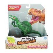 Hatalmas Megasaurus - Világító és hangot adó Spinosaurus