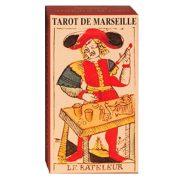 Marseille tarot kártya