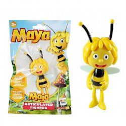Maja a méhecske minifigura / 13féle