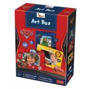 Art box - Ötletes keretek - VERDÁK