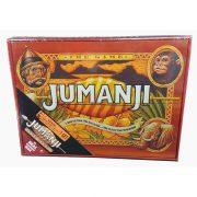Jumanji The Game társasjáték (fa verzió)