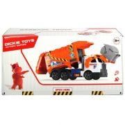 Dickie Toys Action Series - Kukásautó környezettudatos csomagolásban