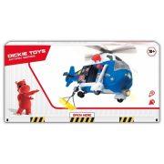 Dickie Toys Action Series - Mentőhelikopter környezettudatos csomagolásban