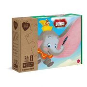 Clementoni 20261 Play for Future Maxi puzzle - Dumbo (24 db)