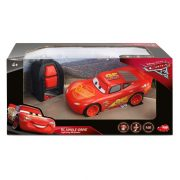 Dickie Toys RC Verdák 3 - Villám McQueen távirányítós autó