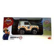 Dickie Toys Sam a tűzoltó - Mountain 4x4 terepjáró