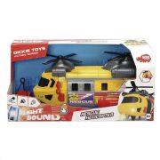 Dickie Toys Mentőhelikopter kosárral