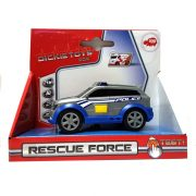 Dickie Toys SOS Series - Rescue Force rendőrautó