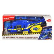 Dickie Toys SOS Series - Special Forces helikopter fénnyel és hanggal