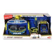 Dickie Toys SOS Series - SWAT Station Kommandós állomás fénnyel és hanggal