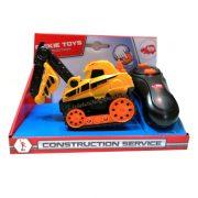 Dickie Toys Construction - Távirányítós markoló