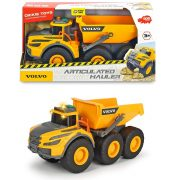 Dickie Toys Construction Series - Volvo Articulated Hauler billencs munkagép
